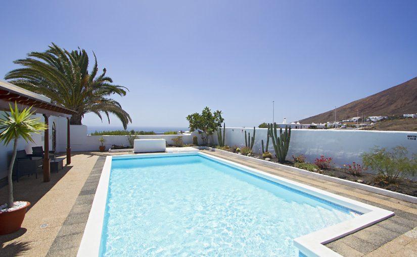 VillasPlayaBlanca | Why book with us? | Villa Holidays in Playa Blanca, Lanzarote