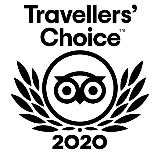 2020 Travellers' Choice Awards